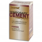 Temrex Cement Powder Yellow