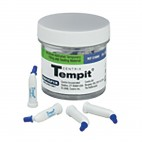 Tempit Moisture-Activated Temporary Filling and Sealing Material