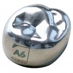 Acero 3S A3 EUR3 Primary Molar Stainless Steel Crowns pk/5