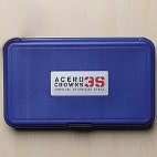 Acero 3S Crown Tray for Stainless Steel Crowns (Tray only)