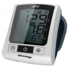 Advantage Basic Wrist Blood Pressure Monitor