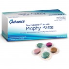 Advance Prophy Paste Assorted - Coarse