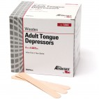 Sterile Tongue Depressors