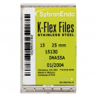#6/25mm K-Flex Files