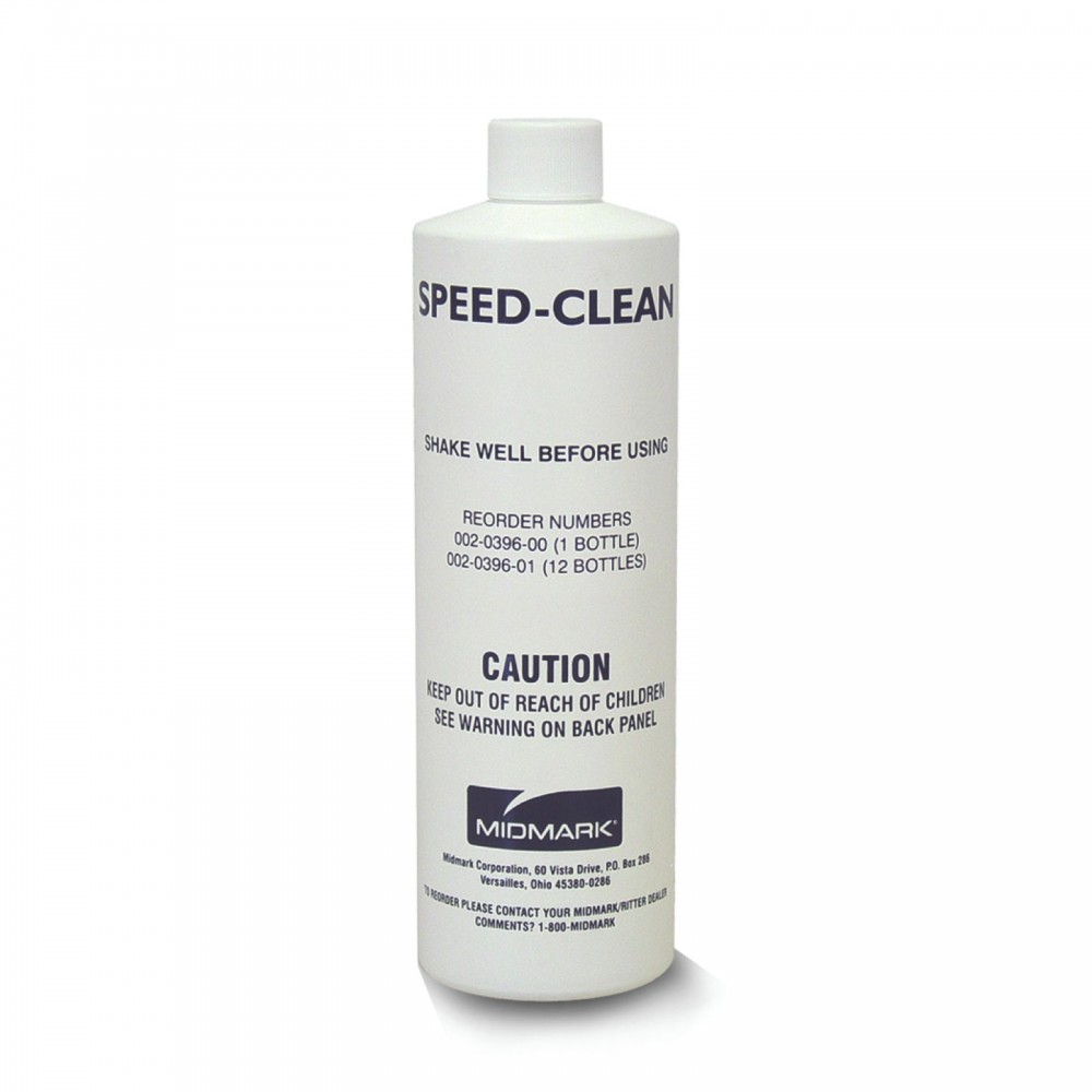 Speedclean Sterilizer Cleaner Pint Autoclave Solutions