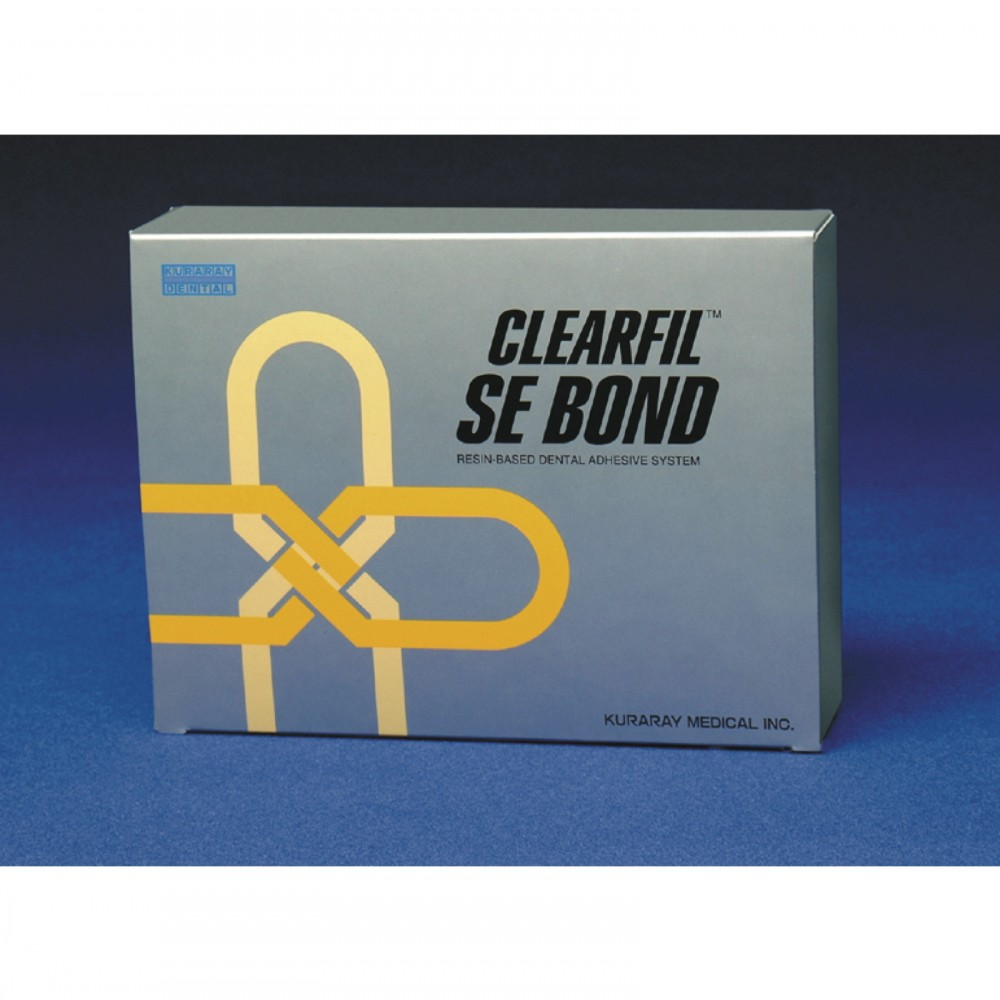 how to use clearfil se bond
