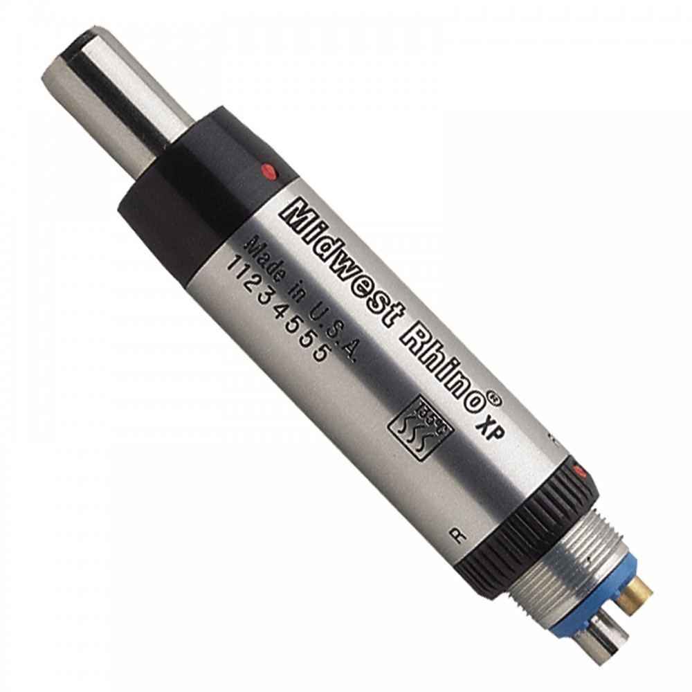 Rhino xp single speed air motor low speed handpieces for What is air motor
