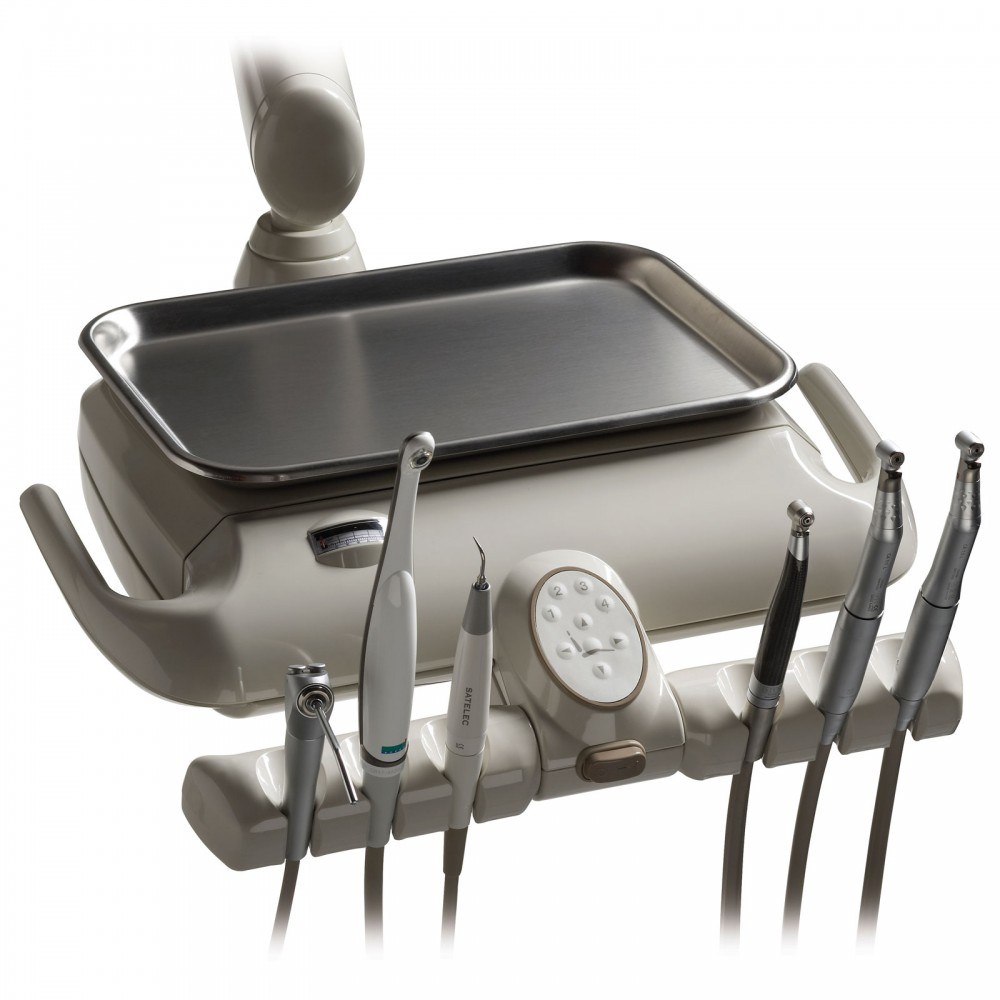 Midmark LR Operatory - Operatory Packages - Equipment