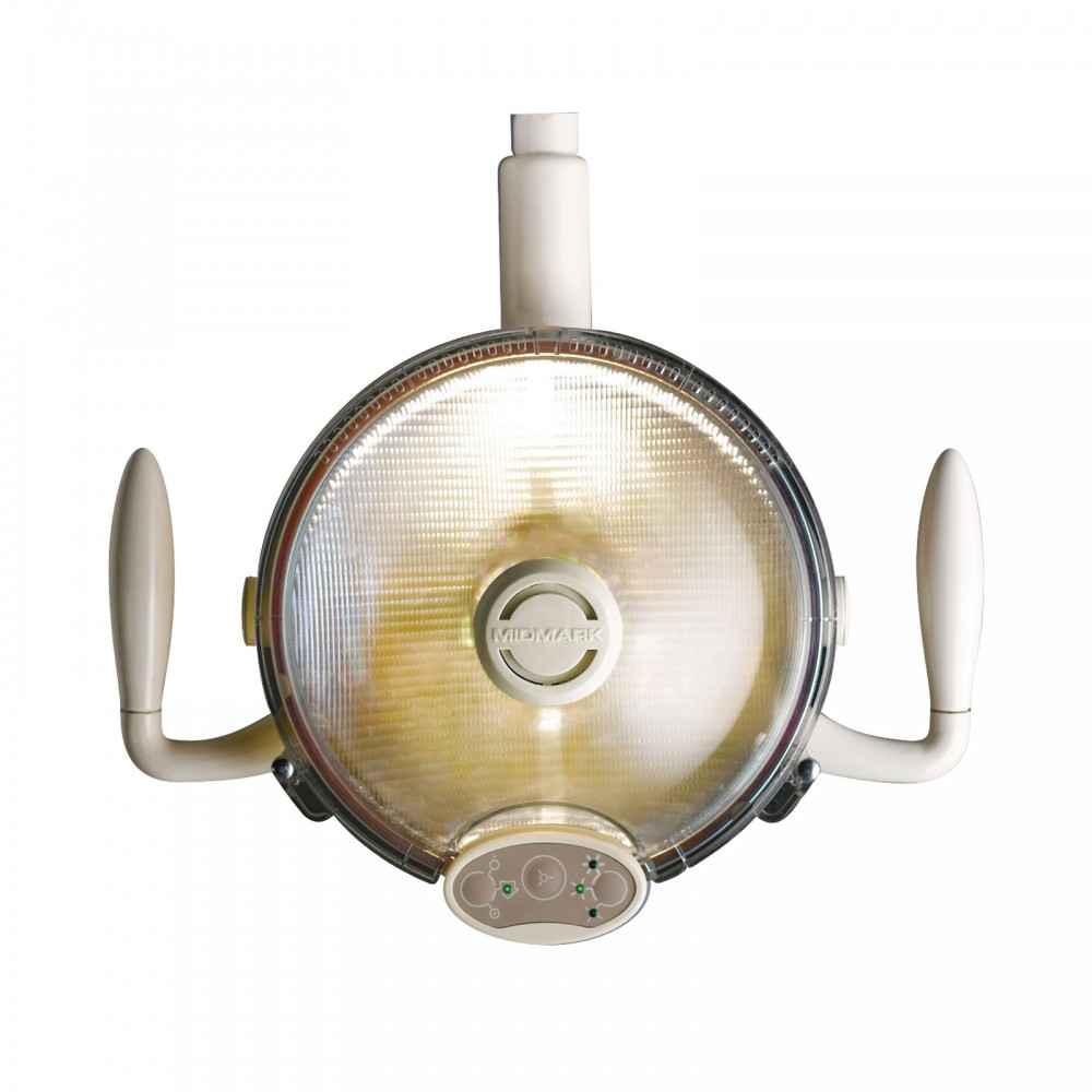 Midmark Ceiling Mounted Operatory Light Ceiling Mounted