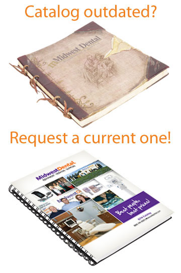 Request a new Catalog