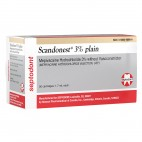 Scandonest 3% plain Mepivacaine HCl. 3% Injection, USP