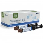 Maxcem Elite Refill, Clear