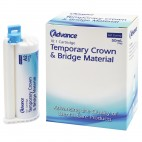 Advance Temporary Crown and Bridge - A1