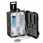 PC 2630 Portable Dentistry System