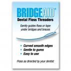 Bridgeaid Floss Threader