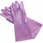 Nitrile Utility Gloves Large