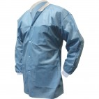 Value Brand FiTMe Lab Jackets - Medium Ciel Blue