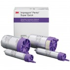 Impregum Super Quick Polyether Impression Material - Refill - Heavy Body