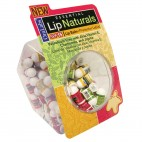 Lip Naturals Petroleum-Free  Mini Lip Balms