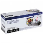 Brother Compatible Cartridges - Black TN221