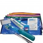 Orthodontic Hygiene Kit