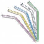 Advance Air/Water Syringe Tips - Assorted Colors