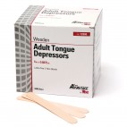Tongue Depressors - Adult Non-Sterile