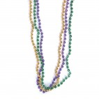 12pcs Mardi Gras Beads