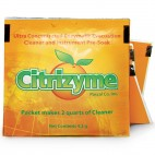 Citrizyme Ultra Concentrated Cleaner Unidose Packets 250ct