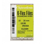#20-21mm K-Flex Files