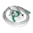 MADA PEDI OXYGEN MASK WITH 7ft TUBING