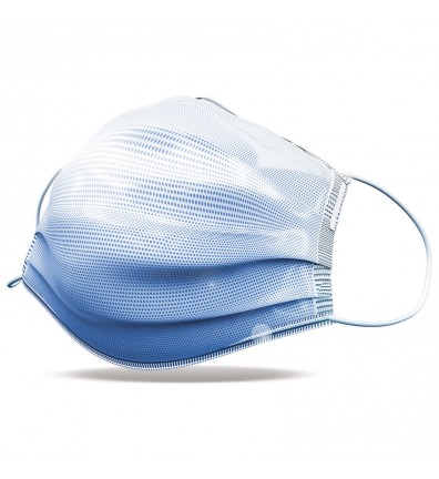 repel surgical mask